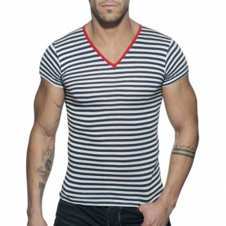 AD587 SAILOR T-SHIRT