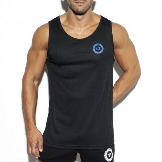 TS257 TRAINING FIT TANK TOP