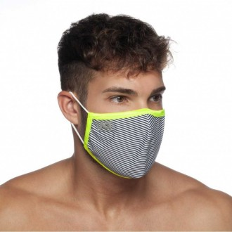 AC121 THIN STRIPES MASK