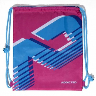 AD658 AD REVERSIBLE BACKPACK