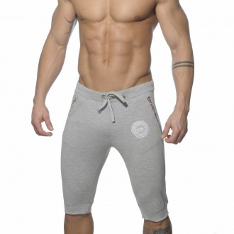 SP047 - PIQUE KNEE LENGTH PANT