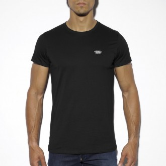 TS182 BASIC COTTON T-SHIRT