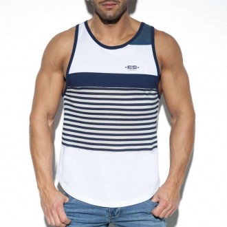 TS247 SAILOR JEANS TANK TOP