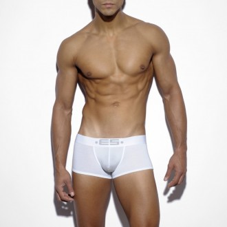 UN116 BASIC MODAL PUSH UP SHORT BOXER