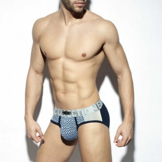 UN426 RHOMBUS COMBI BRIEF