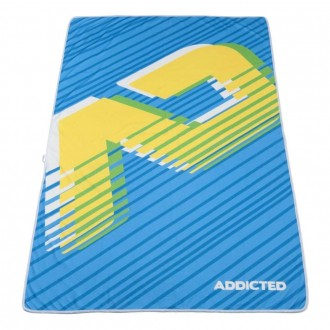 AD716 AD BEACH TOWEL