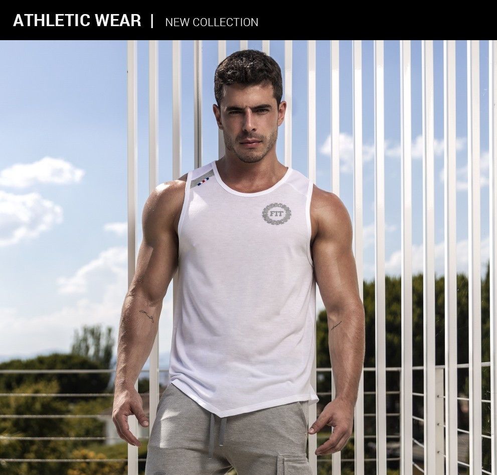 EsCollection Greece underwear
